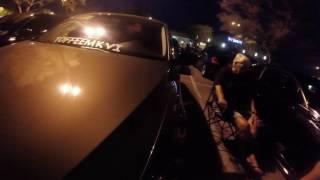Coachella Valley Car Meet
