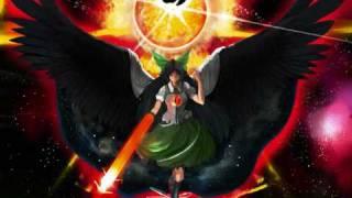 SA Stage 6 Boss - Utsuho Reiuji