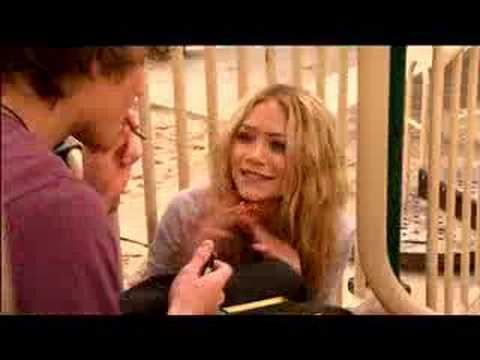 Weeds A Clip from Mary Kate Olsen s First Episode