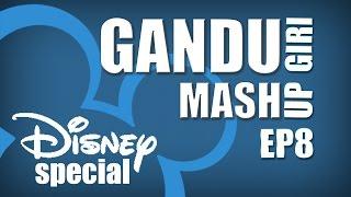 Disney vs Bollywood - BollywoodGandu - Gandugiri Mashup - Episode 8
