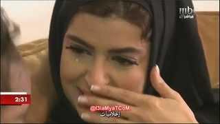 علا الفارس تبكي الطفل راكان الذي عذبه أبواه تقرير مبكي