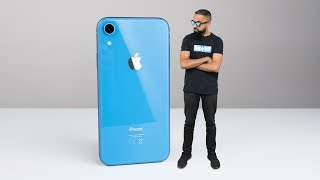 The Truth about the iPhone XR - One Week Later!
