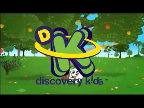 Cortina discovery kids
