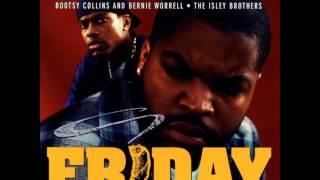 Ice Cube - Friday [HD]