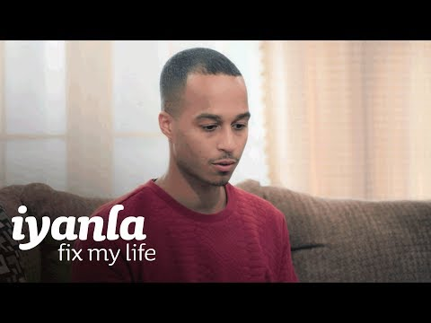 Xxx Mp4 A Male Rape Survivor Bravely Stands In His Truth For The First Time Iyanla Fix My Life OWN 3gp Sex