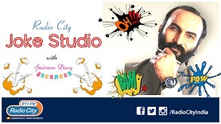 Radio City Joke Studio Week 29 Sairam Dave
