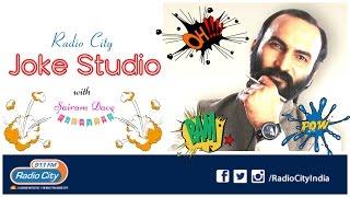 Radio City Joke Studio Week 29 Sairam Dave