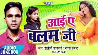 आई ऐ बालम जी - Aai Ye Balam Ji - Sailani Sajanwa - Bhojpuri Hit Songs 2017