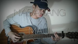 Nadarang x Mau | Shanti Dope (Fingerstyle Cover) FREE TABS with lyrics