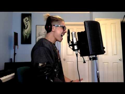 Say My Name Destiny s Child William Singe Cover