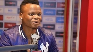 Exclusive: Harmonize hatosahau haya akitengeneza video ya 'bado'