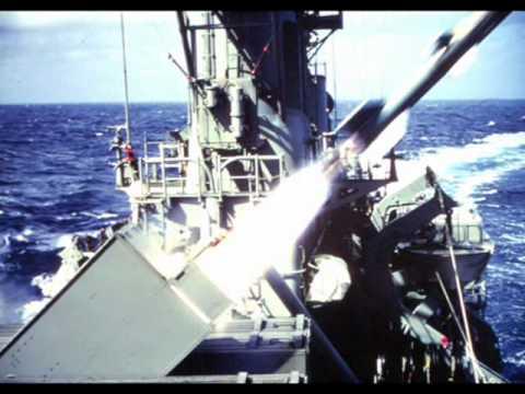 Destructor ARM Netzahualcóyotl D 102 de la Marina Armada de México. El ultimo Gran Destructor.