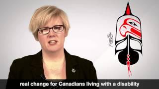 Minister Qualthrough - BCANDS 2016 Aboriginal Disability Gathering