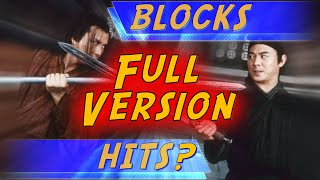 Fight Like Rogue One's Donnie Yen And Drunken Master's Jackie Chan