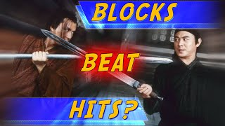 Fight Like Rogue One's Donnie Yen And Shanghai Dawn's Jackie Chan