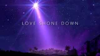 Love Shone Down by Boyce & Stanley // LYRIC VIDEO