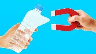 13 CRAZY WATER TRICKS