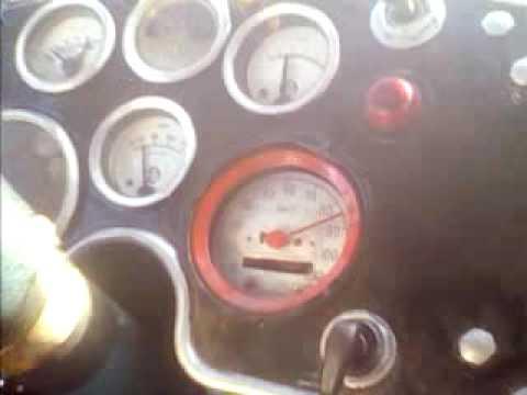 FNM D 11000 com 4 LOKA