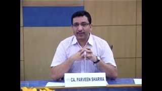 Preparing Tips for Advanced Accounting From CA  Praveen Sharma  Sir