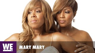 Mary Mary | Trip Down Memory Lane | Thursdays at 9/8c