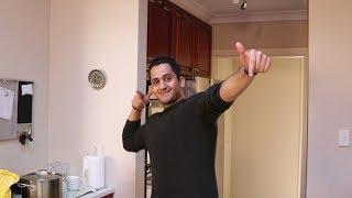 بفرمایید شام سری ۱۱ استرالیا، گروه۷ - شب ۴ / Befarmaeed Sham S11 G7 N4