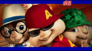 mayawi song (alvin and the chipmunks version)