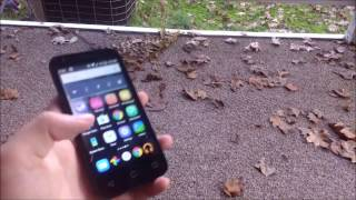 Alcatel Ideal Review! Decent Smartphone For Under 30$