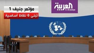 سوريا تخشى الثلث الأخير