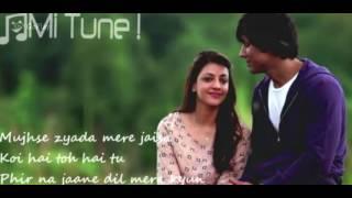 Kuch to Hai Armaan Malik Lyrics (Do Lafzon Ki Kahani)