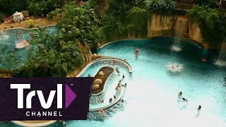 Visit the World's Largest Indoor Water Park - Travel Channel