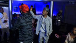 Choc City Act, Milli Performs @ July Edition of 'Stage Unplugged'