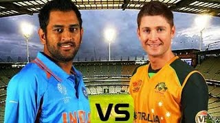 Australia vs India 2nd T20 2nd innings Highlights 29/1/ 2016