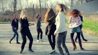 PHARRELL WILLIAMS - HAPPY (We are from Gallarate) #HAPPYDAY