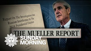 The Mueller Report: Road Map To Where?