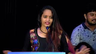Bigg Boss Suja in Kathirupor Pattiyal Latest Tamil  Movie press meet