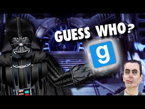 Xxx Mp4 SARK SIDE OF THE FORCE Gmod Guess Who Gameplay W Sark Part 1 3gp Sex