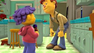 My Shrinking Shoes - Sid The Science Kid - The Jim Henson Company