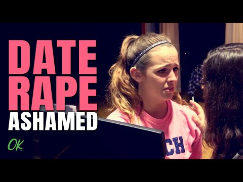 Xxx Mp4 Date Rape Ashamed 3gp Sex