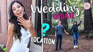 PLANNING OUR WEDDING 💍 When? Where? 🤷Rawvana