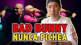 Cosculluela Ft. Bad Bunny - Madura REACCION Coreano Loco