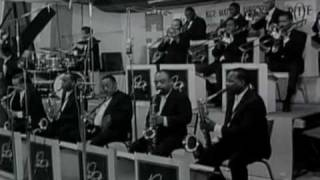 Duke Ellington At The Cote D´Azur - Such Sweet Tender (Live Recording)