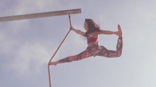 The E/O: Natalie Duran (Rock Climbing)