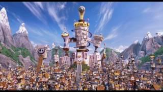 Angry Birds Movie - Full Battle Scene Part 1