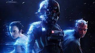 Star Wars Battlefront II All Cutscenes (EA Early Access Trial)
