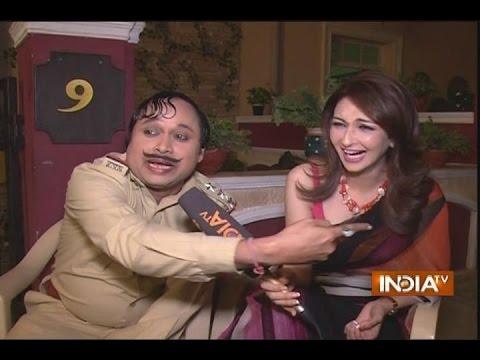 Xxx Mp4 Bhabhi Ji Ghar Par Hain Tiwari Ji Tells About His Scooter Love 3gp Sex