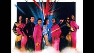 Atlantic Starr - Love Me Down (1982)