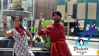 Jabra Fan - Tutorial Bollywood by Dashain Peru Group