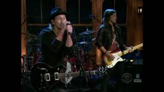 "NEEDTOBREATHE -  ""Drive All Night"" [Live on The Late Late Show with Craig Ferguson]"