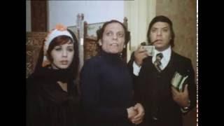 محاولة سفر رجب من اجل شراء المحرات | فيلم رجب فوق صفيح ساخن