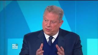 Al Gore: We need to restore American democracy